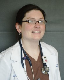 Dr. Autum Harris