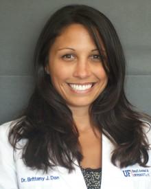 Dr. Brittany Dan
