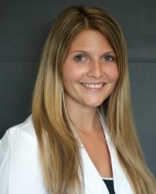 Dr. Krista Kelsey