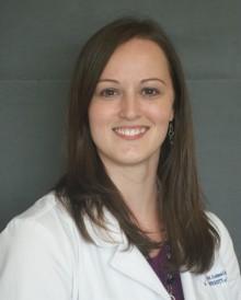 Dr. Abbie Speas