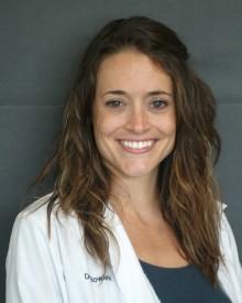 Kristina Bowles