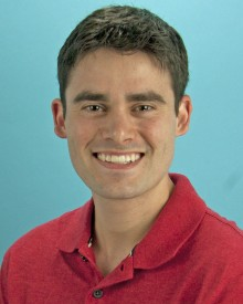 Bryan Vorbach