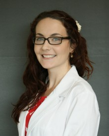 Dr. Stacey Fox