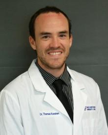 Dr. Thomas Keeshen