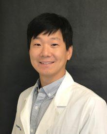 Dr. Albert Jeon
