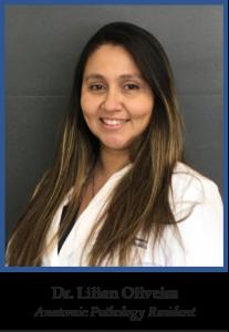 Dr. Lilian Oliveira