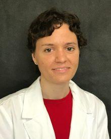 Dr. Chrstinia Montalbano