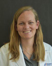 Dr. Amy Davis