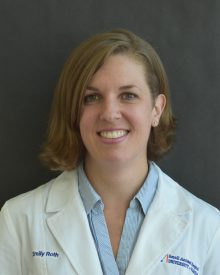 Dr. Emily Roth