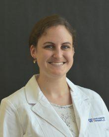 Dr. Rachel Turner