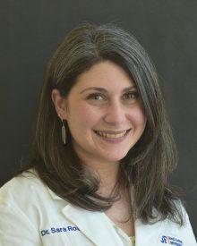 Sara Brethel